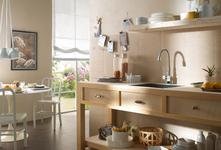 Kitchen tiles: stoneware and porcelain ideas and solutions  - Marazzi 3016