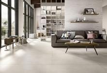 Living room tiles: your home decor inspiration  - Marazzi 6347