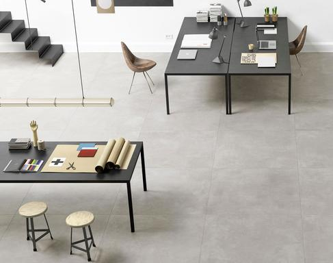 Over-size flooring and coverings - Marazzi 6734