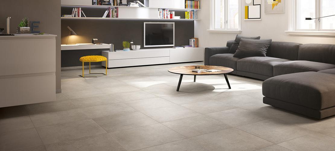 Midtown - Porcelain stoneware for floors  Marazzi