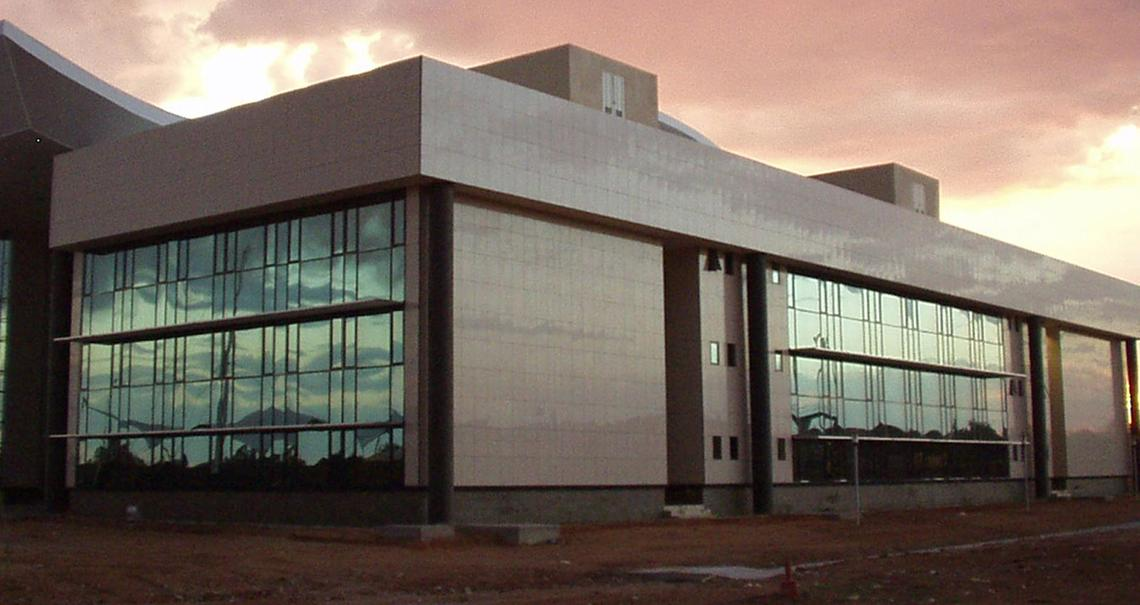 UB Faculty, School of Business, Botswana