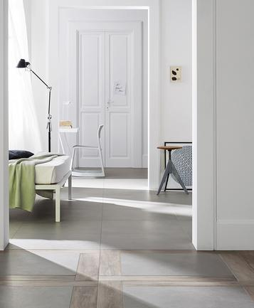 Tiles Bathroom Floors - Marazzi_591