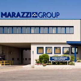 Pietro and Maria Marazzi Training Centre' : Pietro and Maria Marazzi Training Centre'  - Marazzi