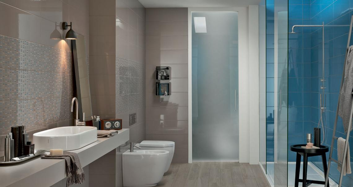 Colourline - Bathroom