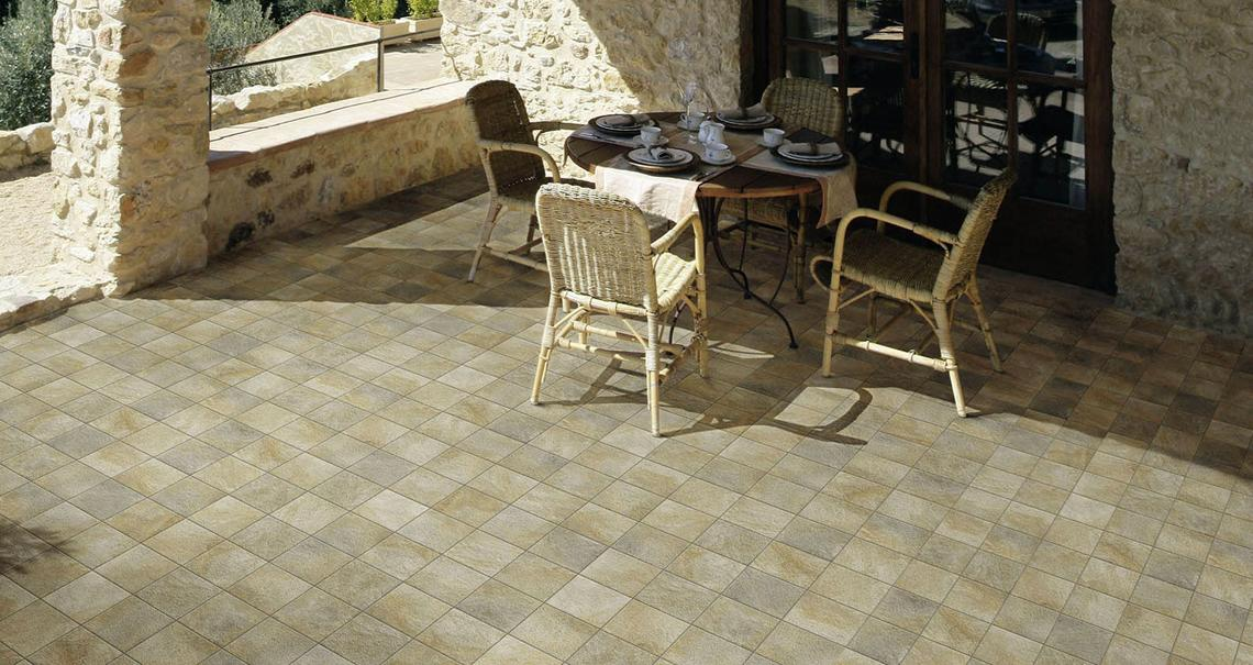 Corte - Stone Effect - Outdoor