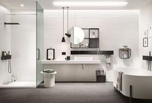 Tiles and coverings: kitchen, bathroom and more  - Marazzi 6688