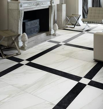 Tiles Living Room Floors&Covering Tiles - Marazzi_390