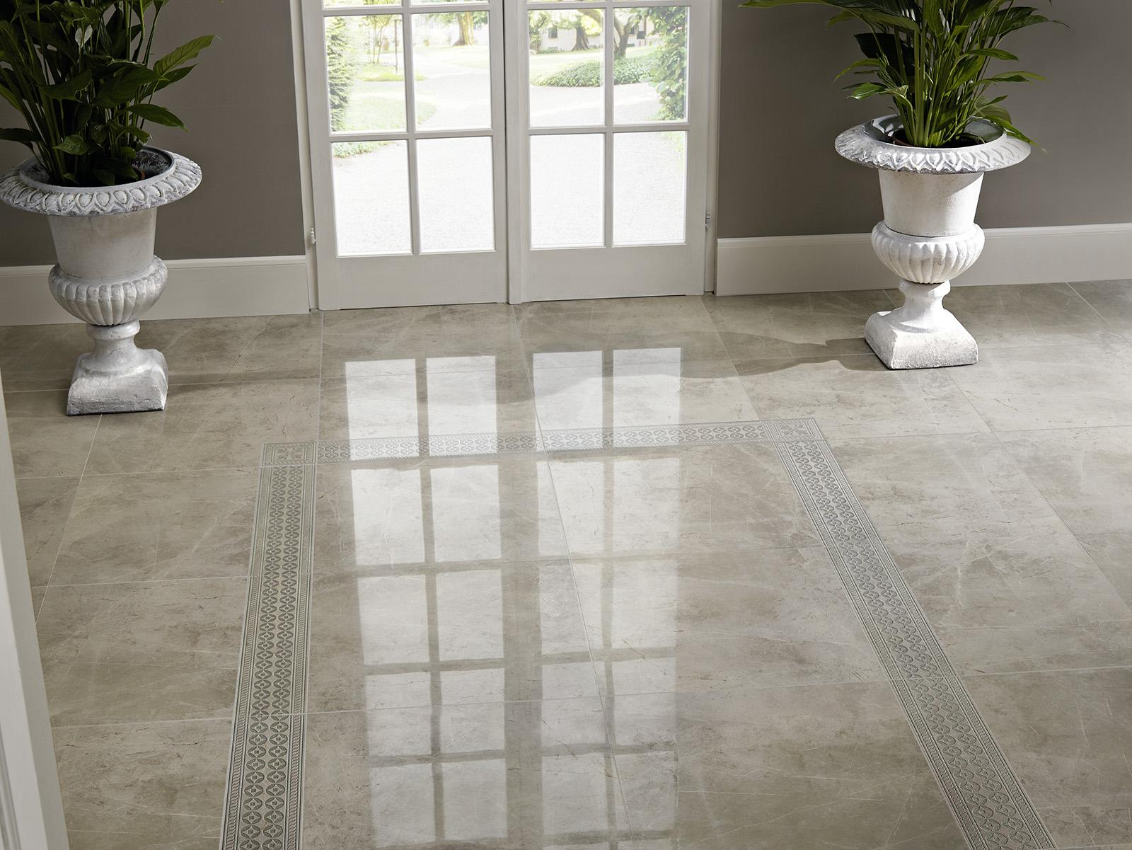 Evolutionmarble floor - Marble Effect