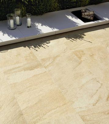 Tiles Outdoor White - Marazzi_12