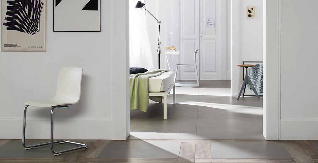 New showroom for Marazzi Cannes