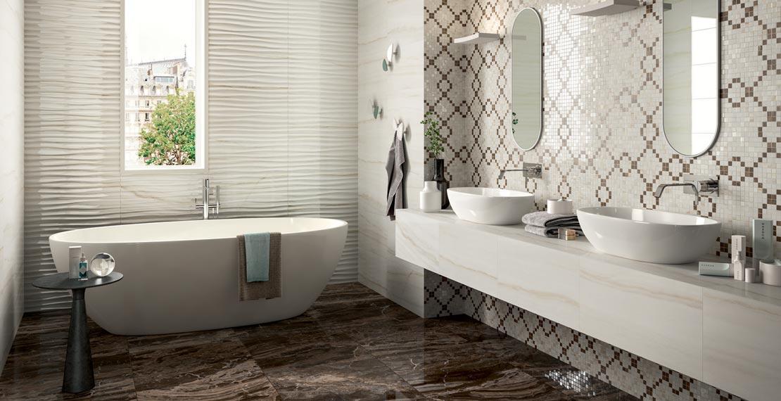 Traditional Bathroom Tiles Uk