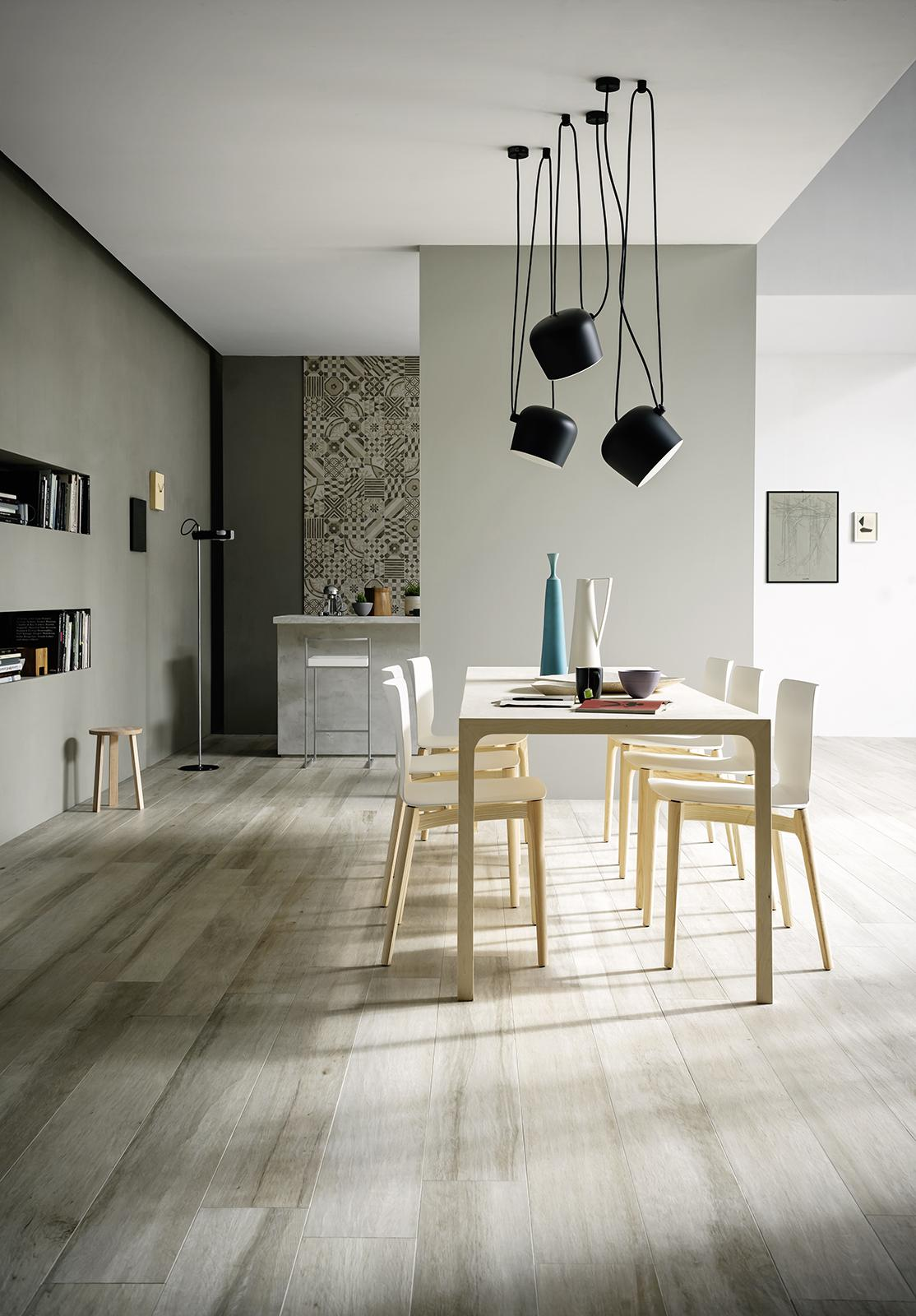 Wood Effect Tiles: Sizes and Colours