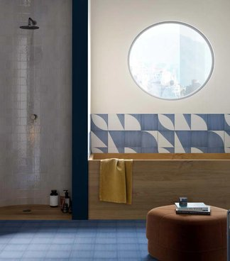 Special Bathroom: Stylish and Decorative