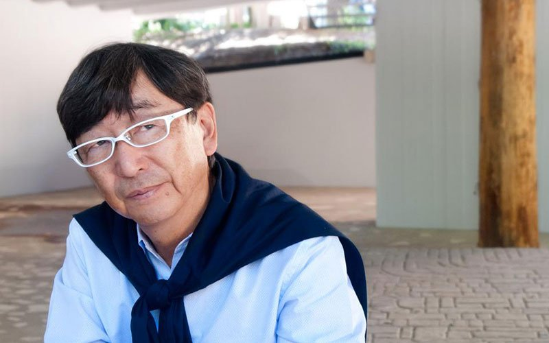 Toyo Ito is this year's lecturer