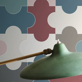 "CDW : Marazzi presents ""It's a puzzle!"" in London"