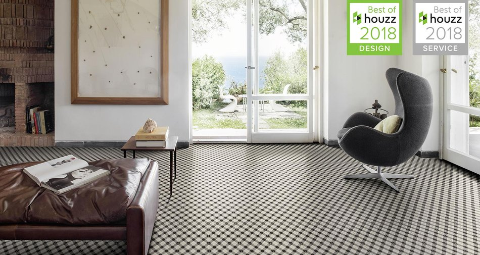 Marazzi wins the Best of Houzz 2018 award