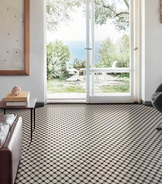 The Marazzi collections for decorating with the very latest colours, looks and patterns.
