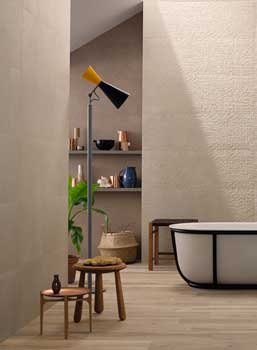 The new Marazzi collections at Cersaie 2016