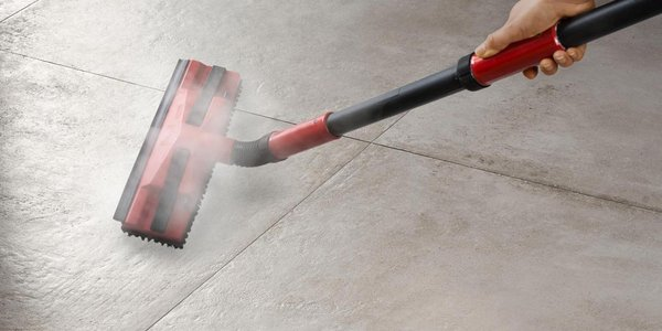 Steam cleaning: an environment-friendly, natural method