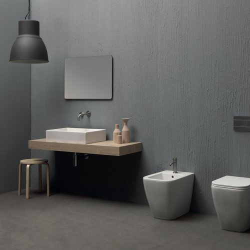 Luca Papini, Macramé collection by SDR Ceramiche