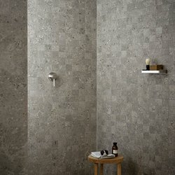 Stone Effect for Minimalist Interiors