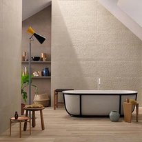Tiles Bathroom - Marazzi