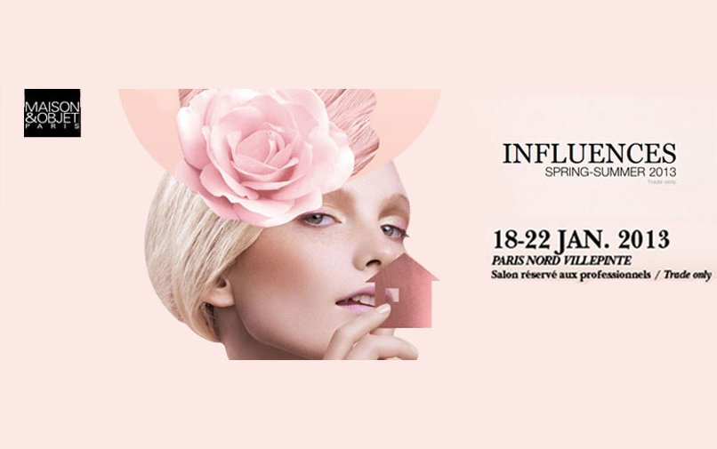 First event of 2013: Maison&Objet