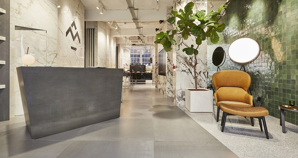Showroom Marazzi London