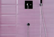 Pink Tiles: view the collections  - Marazzi 4164