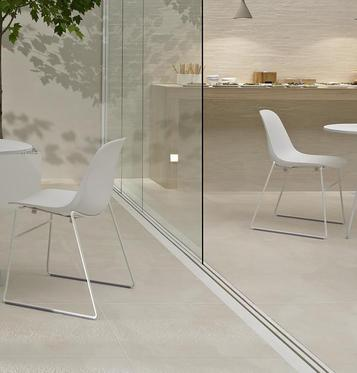 EvolutionStone - stone effect porcelain tiles