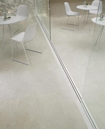 Tiles Indoor and Outdoor White - Marazzi_12