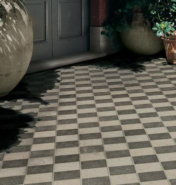 Tiles Outdoor Grey - Marazzi_40