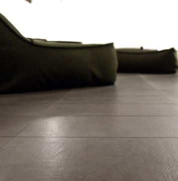 Spazio - cement effect floor tiles