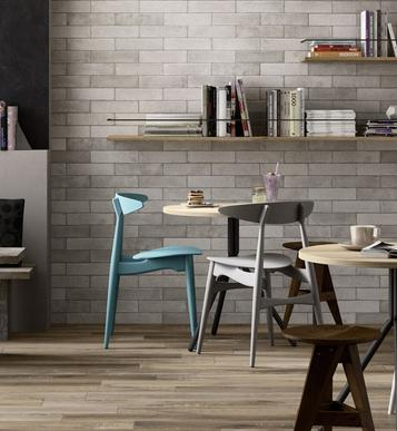 Treverkmade: Wood effect and hardwood porcelain stoneware: discover all the effects - Marazzi