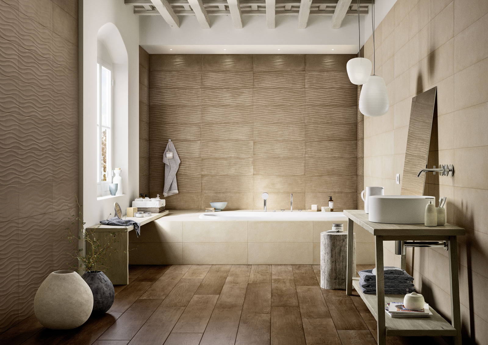 Clayline terracotta look ceramic wall covering marazzi clayline ceramic tiles marazzi7027 dailygadgetfo Image collections