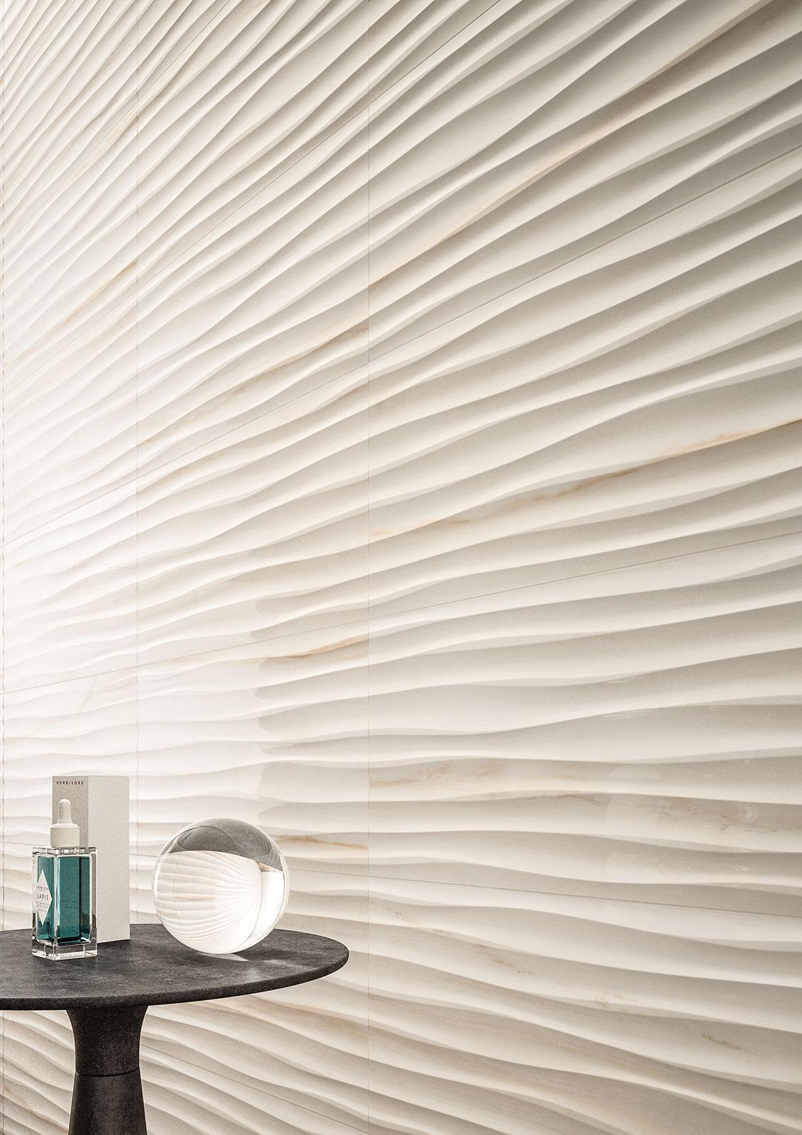 Elegance Marble Wall Tile Marazzi