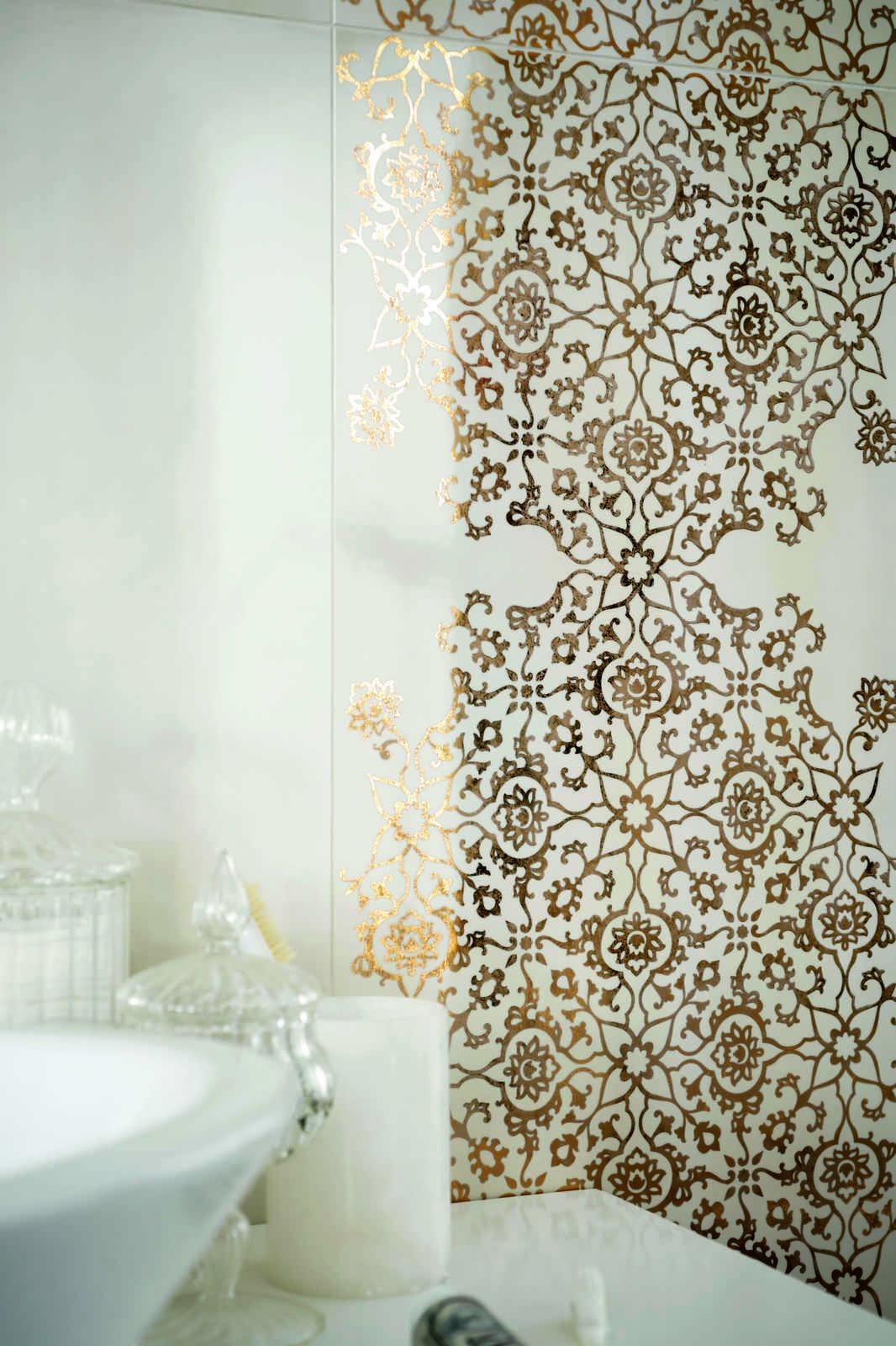Gold Bathroom Tiles Uk gold bathroom tiles uk can intended design decorating