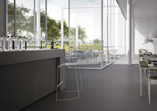 Indoor and outdoor flooring view the catalogue marazzi 4111