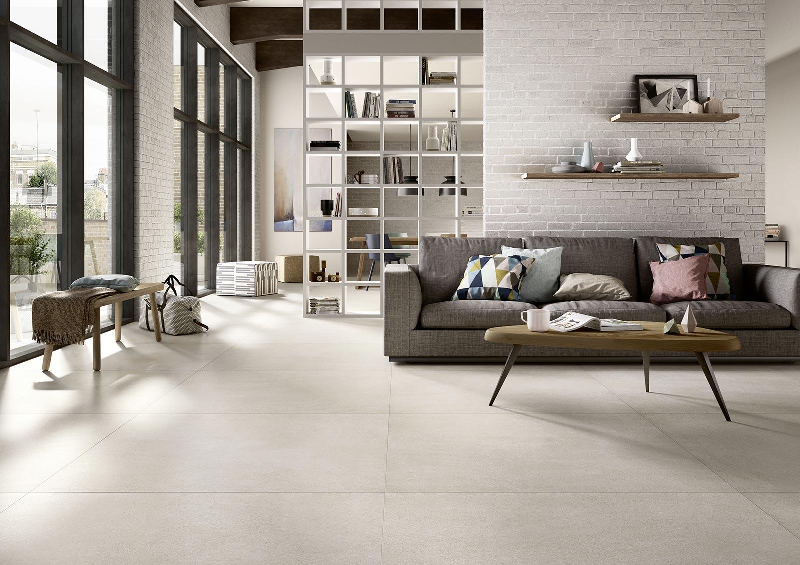 Tile Designs For Living Room Floors Living Room Floor Inspiration For Your Furniture Marazzi