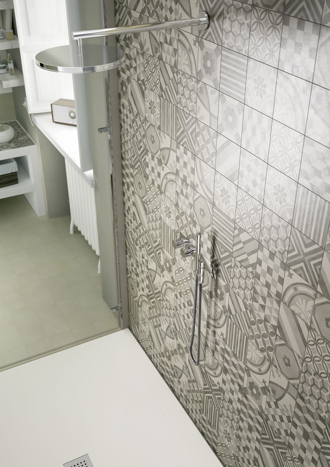 Small Size Tiles For All Locations Marazzi