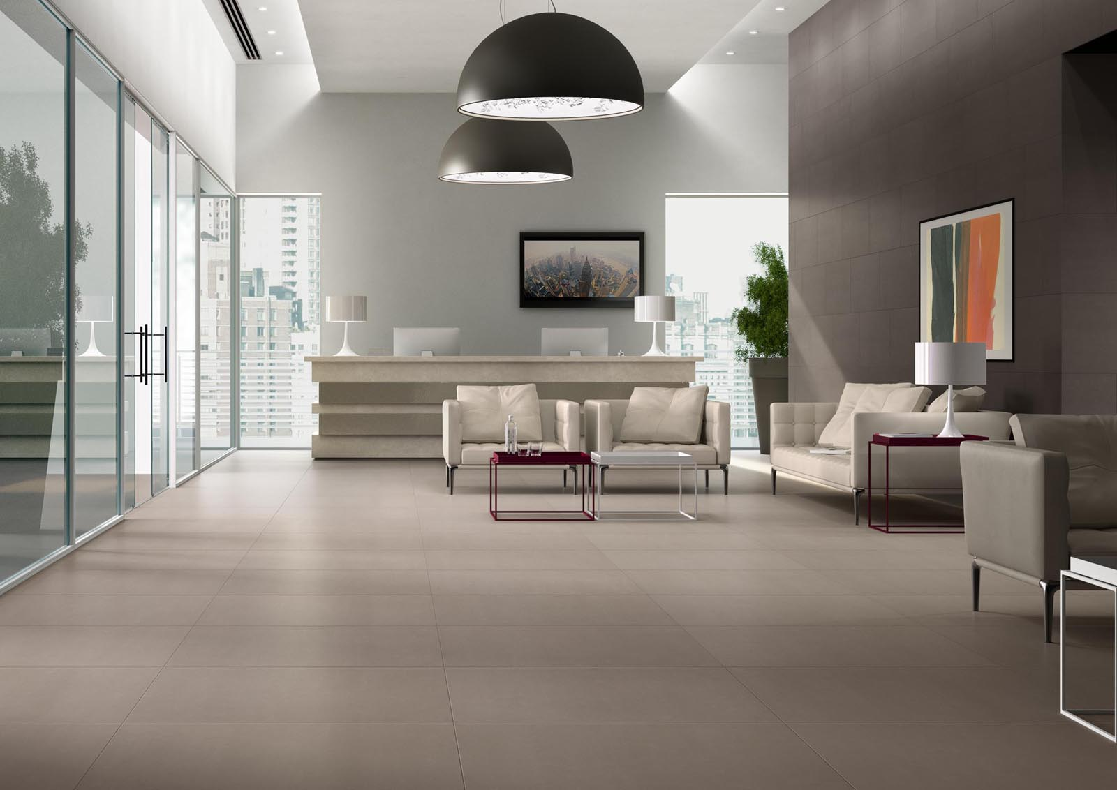 sistemn high performance technical stoneware marazzi. Black Bedroom Furniture Sets. Home Design Ideas