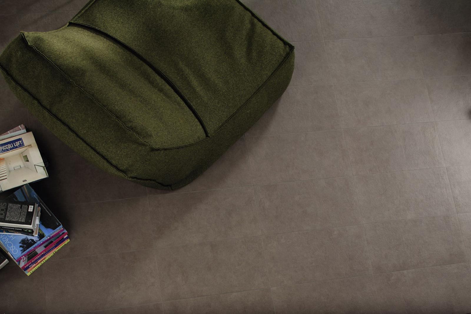 Spazio Concrete Effect Porcelain Stoneware Marazzi